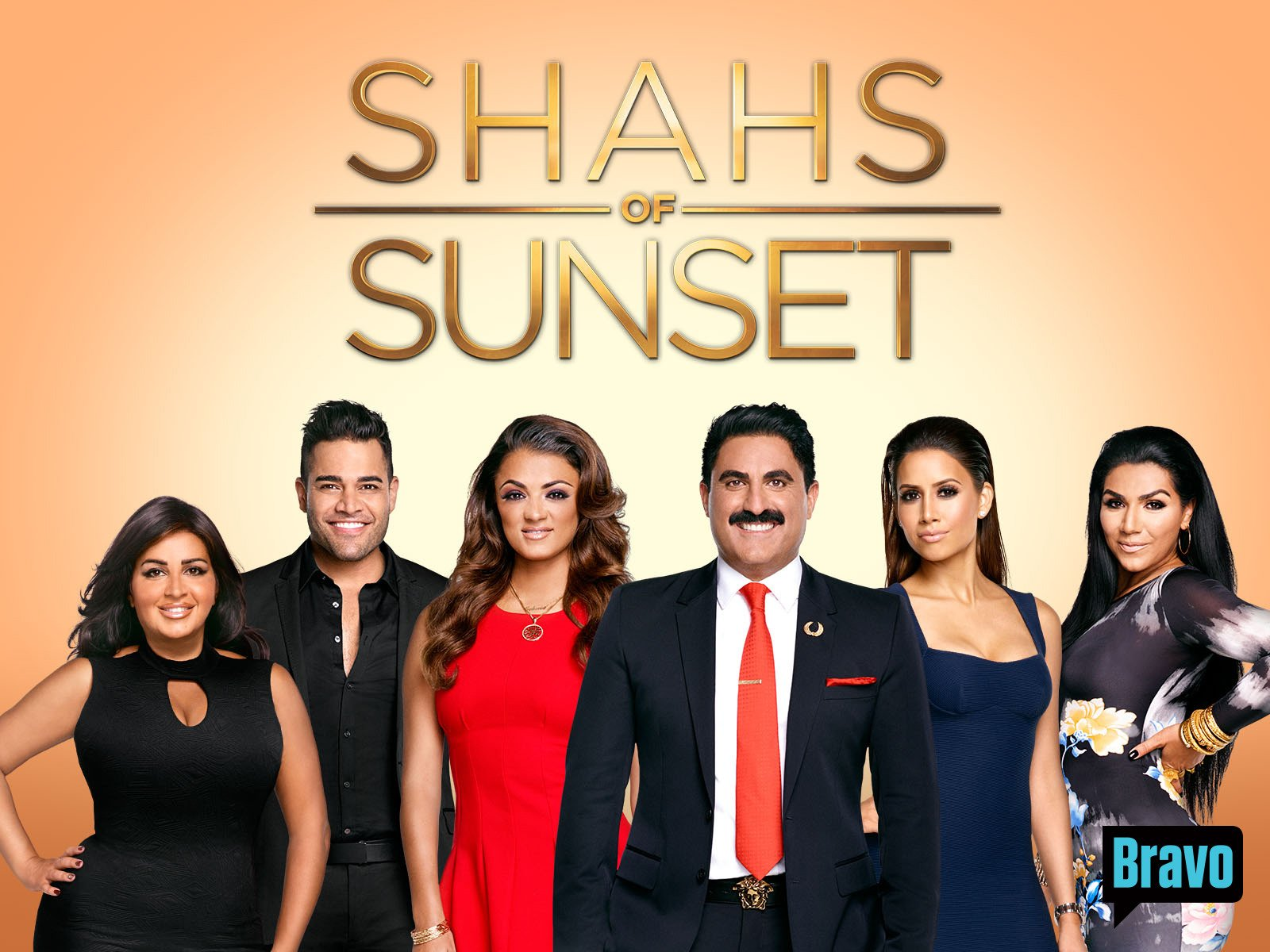Shahs Of Sunset - Playing with fire